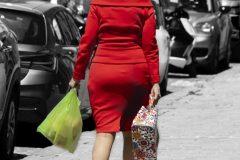 signora-in-rosso