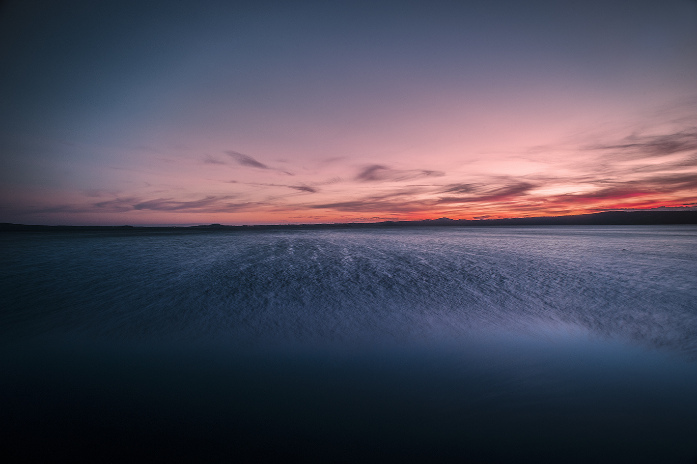 Lago di Bolsena Sunset